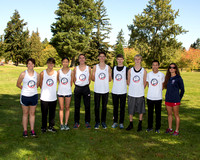 2016 LCA Cross Country