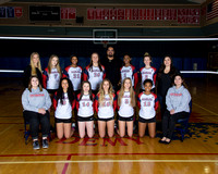 2016 LCA Volleyball